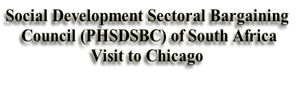 Social Development Sectoral Bargaining