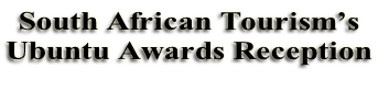 South African Tourism's 